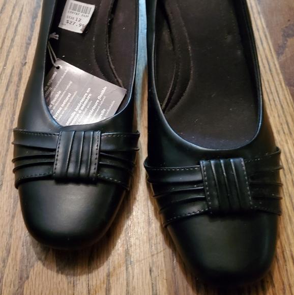 Black Women size 12 shoes